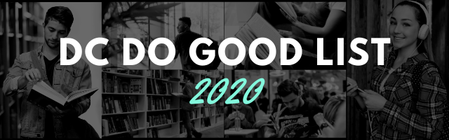 DC Do-Good List 2020